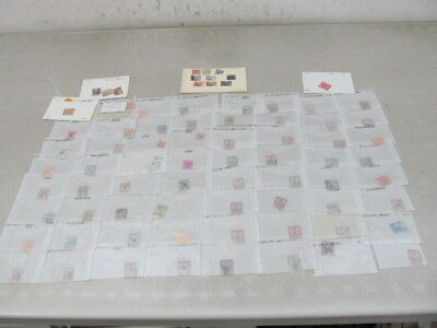 Nystamps British Malaya old stamp collection