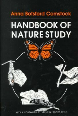 Handbook of Nature Study by Anna Botsford Comstock 9780801493843