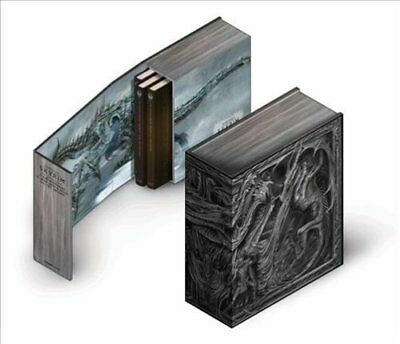 The Skyrim Library: Volumes I, II & III (Box Set) by Bethesda Softworks...