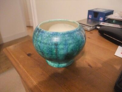 Wonderful Vintage Bowl 45 By Beswick