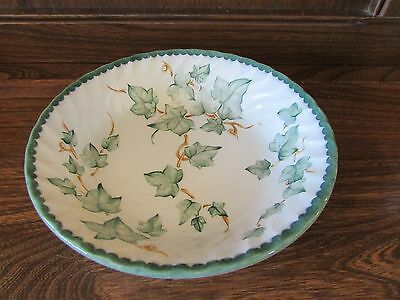 British Home Stores BHS Country Vine 1X17.5cm Soup/ Dessert/ Cereal Bowl