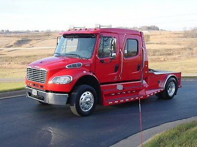 2011 Freightliner Sport Chassis