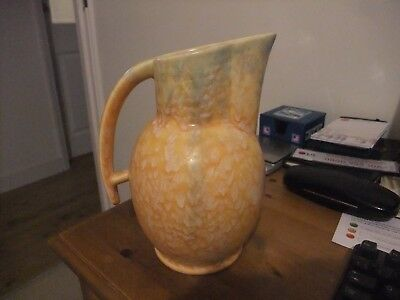 Superb Art Deco Vintage Jug 148 By Beswick Designed By Mr Symcox In 1933