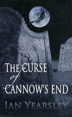 The Curse of Cannow's End (Paperback), Yearsley, Ian, 9781908645104