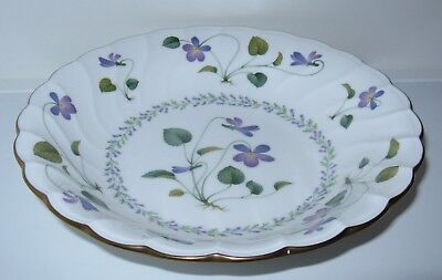 Noritake Violet Dream Coupe Soup/Cereal Bowl(s)