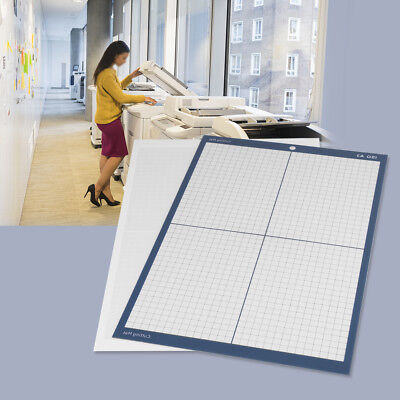 "A3 18"" x 12"" Non Slip Cutting Board Mat Cut Pad Board for Vinyl Cutter Plotter"