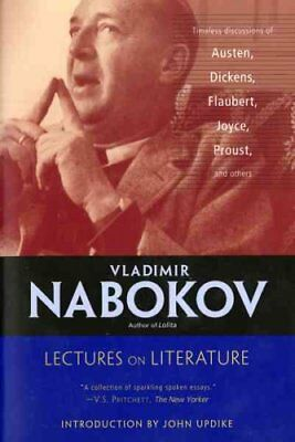 Lectures on Literature by Fredson Bowers 9780156027755 (Paperback, 1982)
