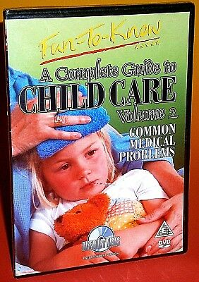 complete guide to child care free owners manual u2022 rh wordworksbysea com Health Care Guide New Dog Care Guide