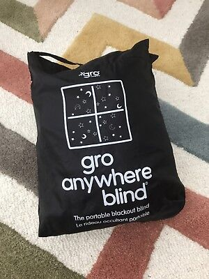 Gro Anywhere Blackout Blind - Gro Company