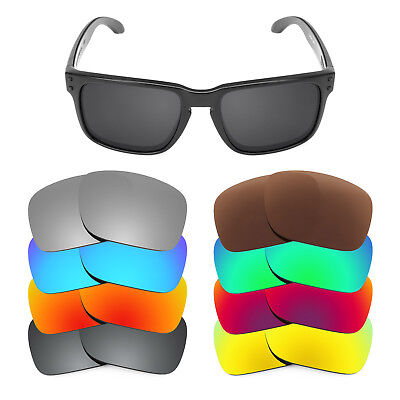 1c2f005d18 REVANT REPLACEMENT LENSES for Oakley Holbrook - Multiple Options ...
