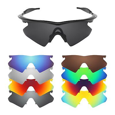 93877775eb2 Revant Replacement Lenses for Oakley M Frame Heater - Multiple Options