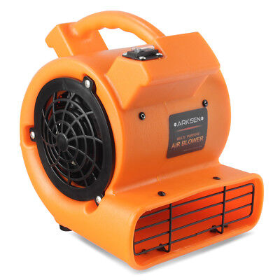 Multi Purpose Portable Blower Durable Lightweight Air Mover Carpet Dryer Blower