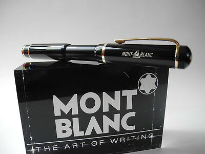 Montblanc 100 Years Anniversary Historical 2006 Edition Fountain Pen Füller