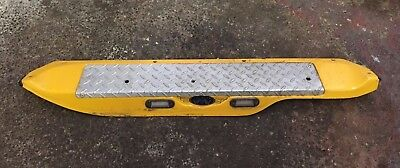Taxi Side Steps For Vauxhall Vivaro Renault Trafic Nissan Primaster