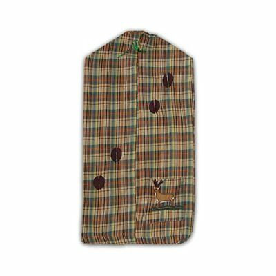 Patch Magic 12-Inch by 23-Inch Wilderness Diaper Stacker