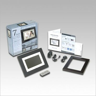 Colorful Pandigital 10.4 Digital Photo Frame Picture Collection ...