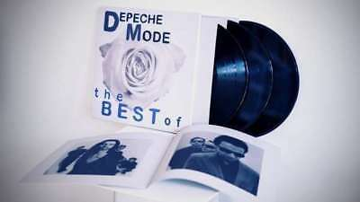 Depeche Mode - The Best Of Depeche Mode Volume One NEW LP