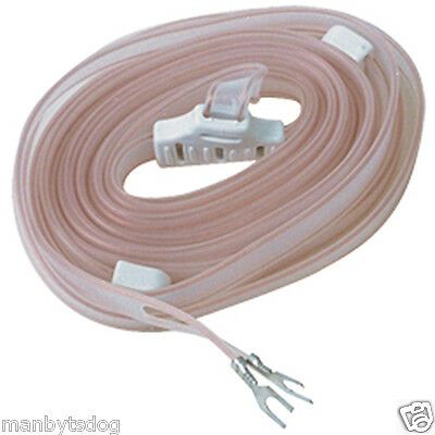FM Dipole Antenna, NEW,  twin lead, for Vintage Pioneer receivers and FM tuners