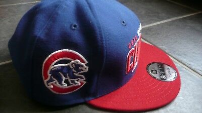Chicago Cubs 2016 World Series Champions Baseball Cap New Great Xmas Present