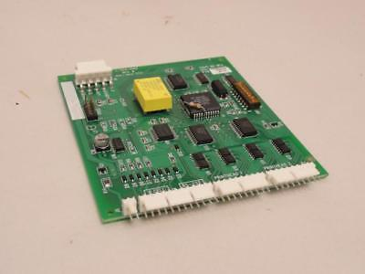161604 Old-Stock, Squid Ink MFG 1602544 Control/CPU Board, v6.14