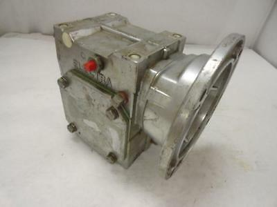 159597 Old-Stock, Electra-Gear 21MLSC520R/F Speed Gear Reducer, 20:1 Ratio