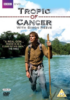 Tropic of Cancer  DVD NEW