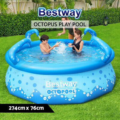 Bestway Automatic Pool Cleaner Above Ground Pools Accessories Hose Adaptor