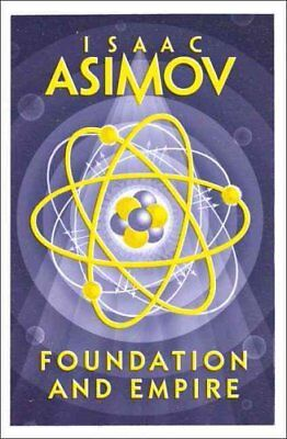 Foundation and Empire by Isaac Asimov 9780008117504 (Paperback, 2016)