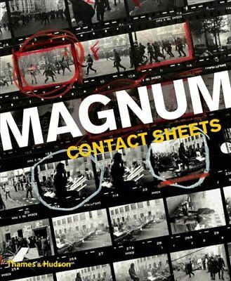 Magnum Contact Sheets by Kristen Lubben (Paperback, 2017)