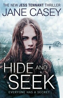 Hide and Seek (Jess Tennant 3) (Paperback), Casey, Jane, 9780552566056