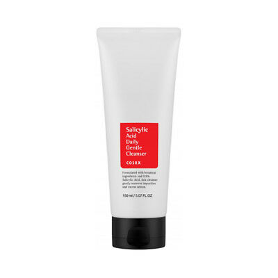 [COSRX] Salicylic Acid Daily Gentle Cleanser - 150ml