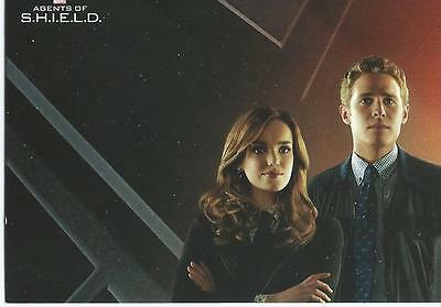 Marvel Agents of S.H.I.E.L.D. Season 1 Card Set - 72 cards - 2015