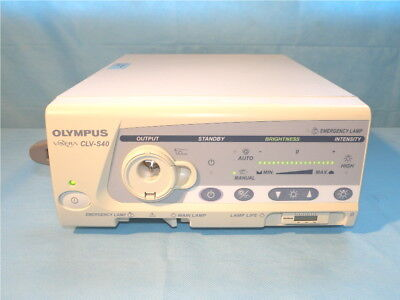 Olympus CLV-S40 Endoscopy light source 300 watt Xenon