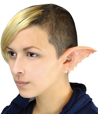Gremlin Ears Ear Tips Latex Appliance FX Prosthetic Woochie Cinema Secrets