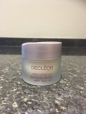DECLÉOR PROLAGENE LIFT Lift & Firm Day Cream - Normal Skin 30ML