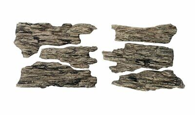 NEW Woodland Scenics C1136 Shelf Ready Rocks *SHIPS FREE*