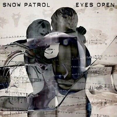 Eyes Open, Snow Patrol, Vinyl, 0602498536261