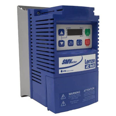 Buy ESV751N02YXB - 1 HP Lenze AC Tech SMVector Series VFD