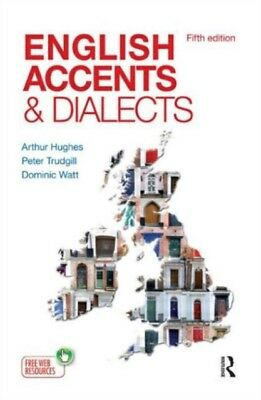 English Accents and Dialects: An Introduction to Social and Regional Varieties .