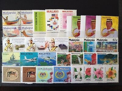 MALAYSIA NEW ISSUES, XF MINT NEVER HINGED FRESH STAMPS, GOOD TOPICALS, Ma69