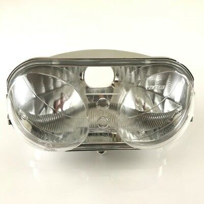 Headlight for MBK BOOSTER NG Yamaha BWS Next Generation Year bj.99-06