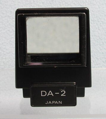 Vintage Nikon DA-2  Action Sports Finder For F3 w/ bottom cap