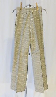 Vintage Bobbie Brooks Pants Slacks dead Stock sz 5 Flare