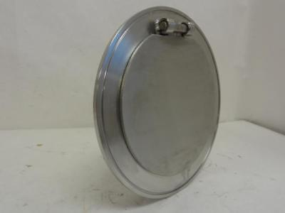 152839 New-No Box, C.A.T. VC71 Sanitary Check Valve. Size: 8 to 6