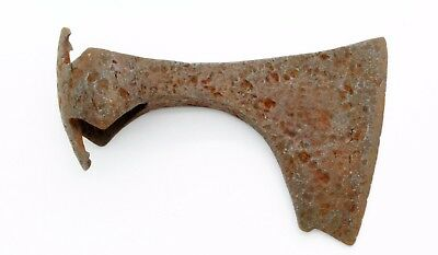Medieval Viking period AX