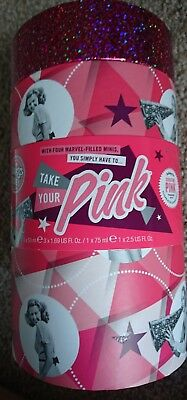 Soap And Glory Take Your Pink Gift Set - CHRISTMAS GIFT BIRTHDAY PRESENT ETC