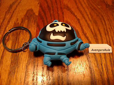 Scooby Doo Collectible Vinyl Keychains Spooky Space Kook