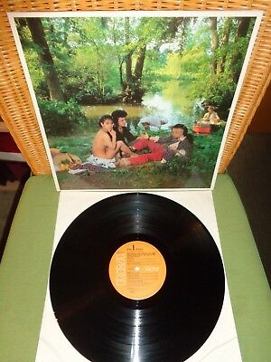 Bow Wow Wow- See Jungle!...- Vinyl LP- 1981- Germany
