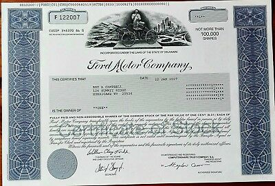 FORD MOTOR COMPANY look all my auctions