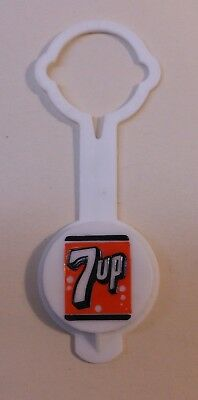 Vintage 7 Up 1960's Bottle Recapper
